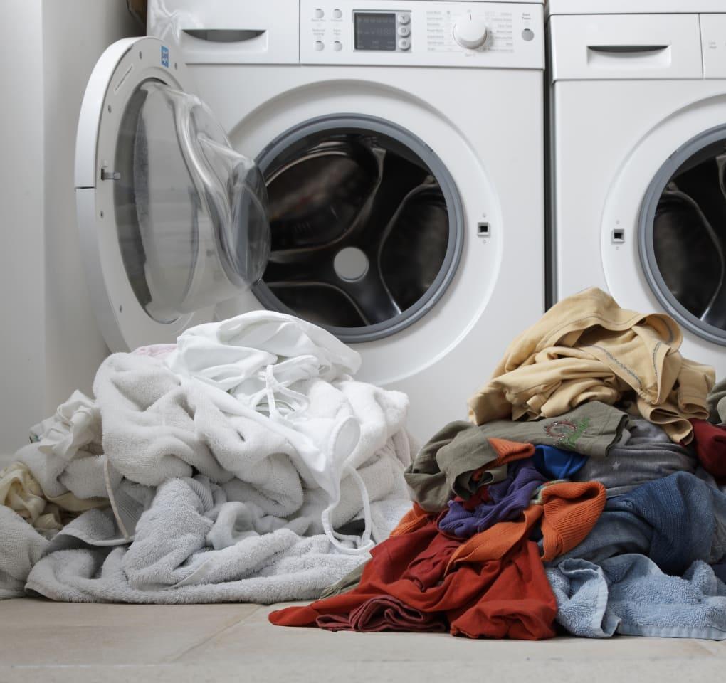 How To Do Laundry - Laundry Tips